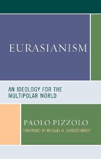 Cover Eurasianism