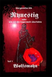 Cover Rynestig Wolfsmohn