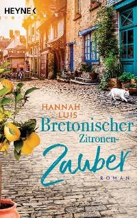 Cover Bretonischer Zitronenzauber