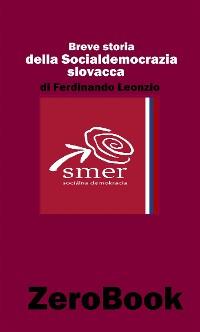 Cover Breve storia della socialdemocrazia slovacca