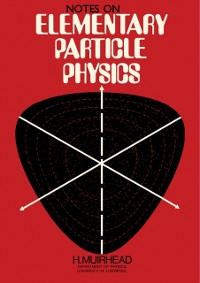 Cover Notes on Elementary Particle Physics