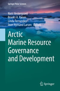 Cover Arctic Marine Resource Governance and Development