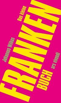 Cover Das kleine Franken-Buch (eBook)