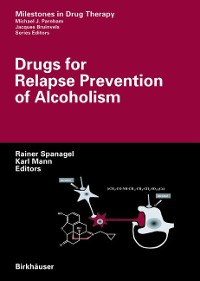 Cover Drugs for Relapse Prevention of Alcoholism