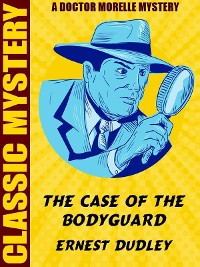 Cover Case of the Bodyguard