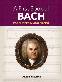 Cover A First Book of Bach