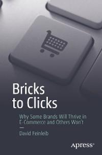 Cover Bricks to Clicks