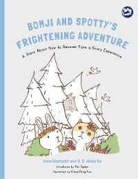 Cover Bomji and Spotty's Frightening Adventure