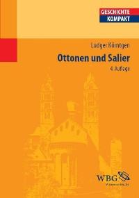 Cover Ottonen und Salier