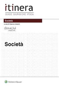 Cover Società