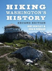 Cover Hiking Washington's History
