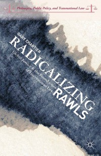 Cover Radicalizing Rawls