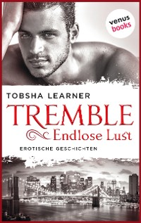 Cover Tremble - Endlose Lust