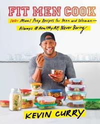 Cover Fit Men Cook