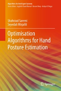 Cover Optimisation Algorithms for Hand Posture Estimation