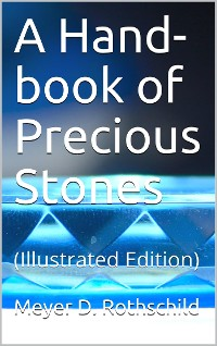 Cover A Hand-book of Precious Stones