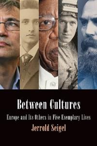Cover Between Cultures