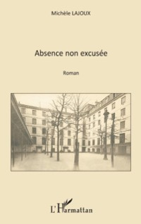 Cover Absence non excusee