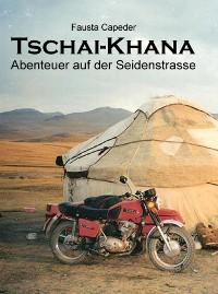 Cover Tschai Khana