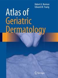 Cover Atlas of Geriatric Dermatology