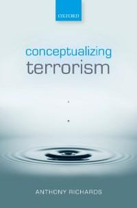 Cover Conceptualizing Terrorism