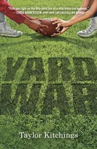 Cover Yard War