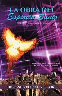 Cover La Obra Del Espiritu Santo