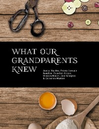 Cover What Our Grandparents Knew