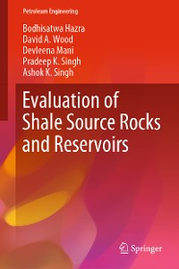 Cover Evaluation of Shale Source Rocks and Reservoirs