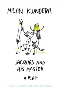Cover Jacques and his Master