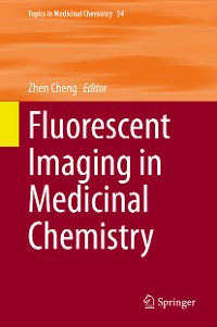 Cover Fluorescent Imaging in Medicinal Chemistry