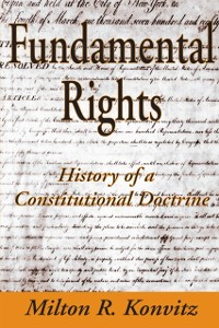 Cover Fundamental Rights