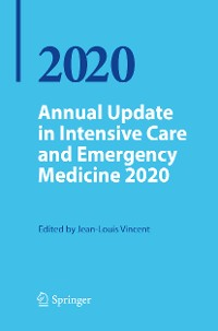 Cover Annual Update in Intensive Care and Emergency Medicine 2020