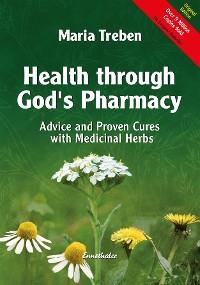 Cover Health through God's Pharmacy