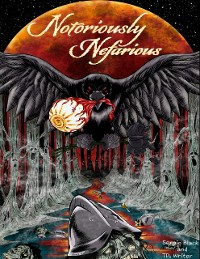 Cover Notoriously Nefarious