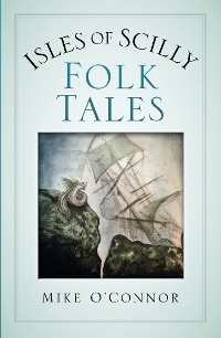 Cover Isles of Scilly Folk Tales