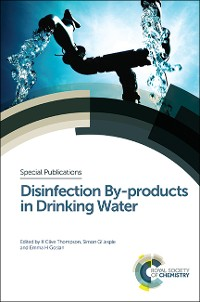 Cover Disinfection By-products in Drinking Water