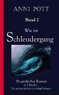 Cover Wie im Schleudergang BAND 2