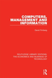 Cover Computers, Management and Information