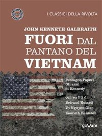 Cover Fuori dal pantano del Vietnam