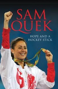 Cover Sam Quek