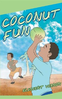 Cover Coconut Fun