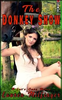 Cover The Donkey Show