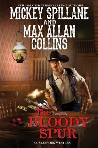 Cover Bloody Spur