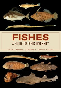 Cover Fishes: A Guide to Their Diversity