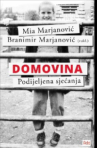Cover Domovina