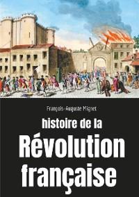 Cover Histoire de la Révolution française