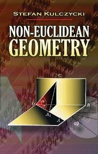 Cover Non-Euclidean Geometry