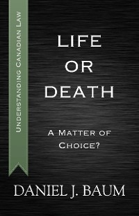 Cover Life or Death