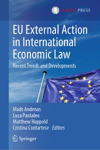 Cover EU External Action in International Economic Law